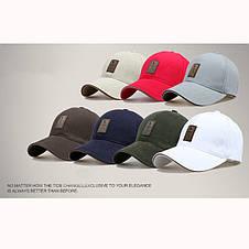 Мужская кепка Narason - №SP2989, фото 3