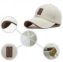 Чоловіча кепка Narason - №SP2990, фото 3