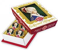 Конфеты в коробке Mozart Kugeln 120г