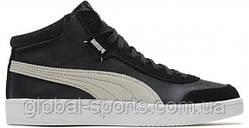 Мужские высокие кроссовки Puma Court Legend Sneakers(Артикул:37111903)