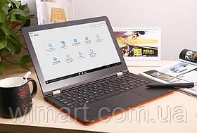 """Ультрабук-трансформер VOYO vbook V3 4G Ultrabook  Intel X5-8300, 4/64GB, 13,3"""", Windows 10, Оранжевый"""
