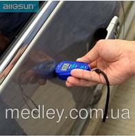 Толщиномер краски автомобиля Allosun EM2271