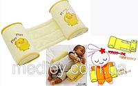 Подушка позиционер для малыша