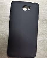Силіконова Накладка чохол для Huawei Ascend Y3C