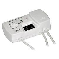 KG Elektronik SP-03 терморегулятор для циркуляционного насоса