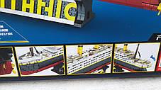 Конструктор Титанік 1333 деталі, фото 3