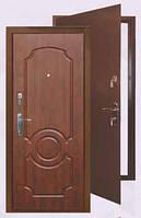 Входные металлические двери в Офис-Эконом