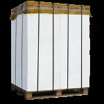 Газобетон ХСМ (600х200х100)