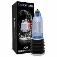 Гидропомпа Bathmate Hydromax X20 Aqua Blue