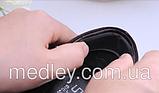 Силиконовые вкладыши для обуви против мозолей на пятках, фото 3