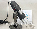 Цифровий USB мікроскоп, фото 3
