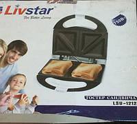 Сандвич Тостер LSU-1212