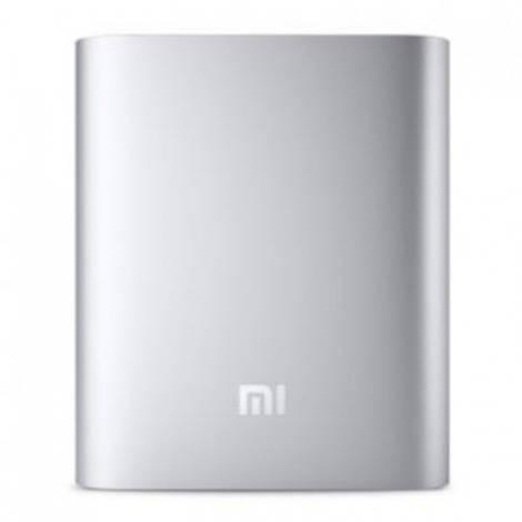 Внешний аккумулятор Xiaomi Mi 10400 mAh Power Bank (1 класс)