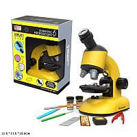 Мікроскоп 1100 (24шт | 2) у кор. 22,5 * 11,5 * 29см