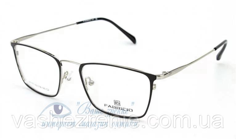 Оправа для окулярів Fabricio 0229