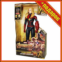 Фігурка супергероя Марвел GO-818, 5 видів (Captain Marvel),Герої фігурки,Супергерої іграшки,Фігурки