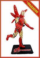 Колекційні фігурки Марвел 8469, 7 видів (Iron Man),Герої фігурки,Супергерої іграшки,Фігурки героїв,Фігурки