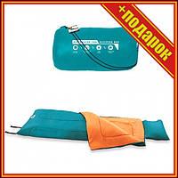 Туристический спальный мешок Bestway 68055 с подушкой,Спальни мешок,Спальный мешок для рыбалки,Спальный