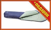 Туристический спальный мешок Bestway 68054 в сумке (Фиолетовый),Спальни мешок,Спальный мешок для