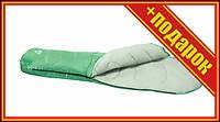 Туристический спальный мешок Bestway 68054 в сумке (Зелёный),Спальни мешок,Спальный мешок для рыбалки,Спальный