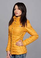 Женская куртка ветровка, норма и батал
