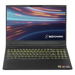 Ноутбук EVOO Gaming (EG-LP7-BK)