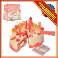 """Игровой набор """"С Днем Рождения"""",Детский игрушечный магазин,Детский супермаркет,Игрушечный"""