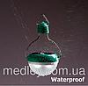 Светильник фонарь на солнечной батарее подвесной