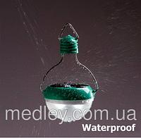 Светильник фонарь на солнечной батарее подвесной, фото 1