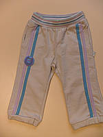 Штаны для мальчика 9 - 12мес.