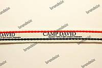 Бавовняна стрічка з логотипом