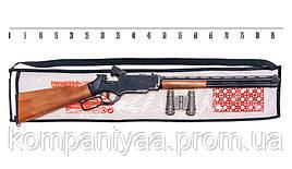 "Винтовка ""Winchester"" с пистонами и биноклем 248"