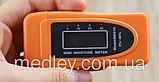 Влагомер древесины, бумаги MD816 измеритель влаги игольчатый , фото 4