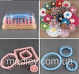 Верстат для в'язання квітів ТЕНЕРІФЕ flower loom, фото 3