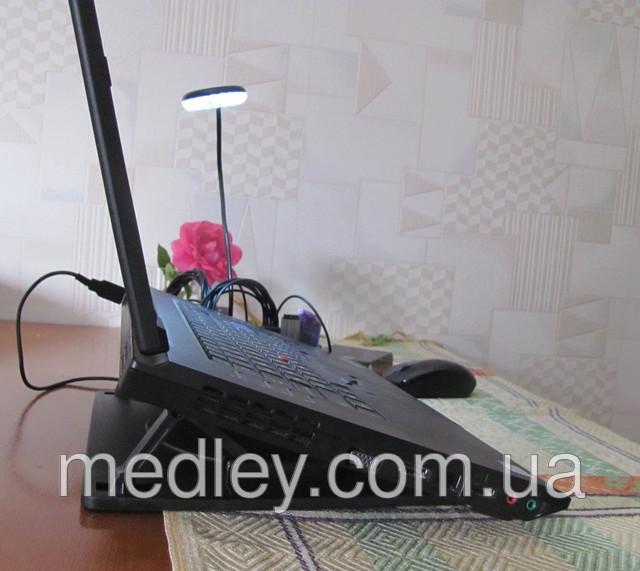 Охлаждающая Подставка для ноутбука NOTEBOOK HOLDER