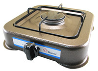 Газова плита Domotec MS 6601