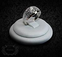 """Серебряное кольцо """"Нонна"""""""