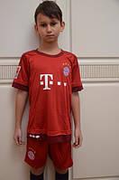 Футбольная Форма команды Бавария Мюнхен