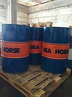 Гидравлическое масло Sea Horse HD 32 (202л.)