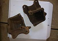 Кронштейн рессоры ГАЗ-53 задней