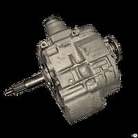 КПП ГАЗ-53 квадратный фланец