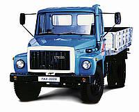 Ступица ГАЗ-53 3307 переднего голая пр-во ГАЗ