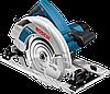 Пила ручная циркулярная Bosch GKS 85 G 060157A900