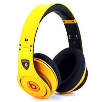 Наушников Monster Beats by Dr.Dre Studio Lamborghini