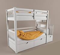 Двухъярусная кровать 2, фото 1
