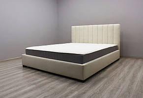 """Ліжко """"Амелія 1"""" Шик Галичина (різні розміри)"""