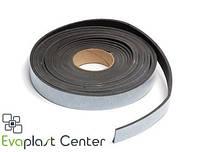 Уплотнительная тепло-звукоизоляционная лента slim, 13мм/4мм, фото 1