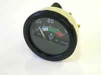 Указатель температуры воды УК-133 электрический с сигнальной лампой(пр.Прибалтика)