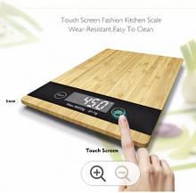 Весы кухонные без чаши 5 кг Livstar LSU-5007