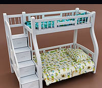 Двухъярусная кровать 3